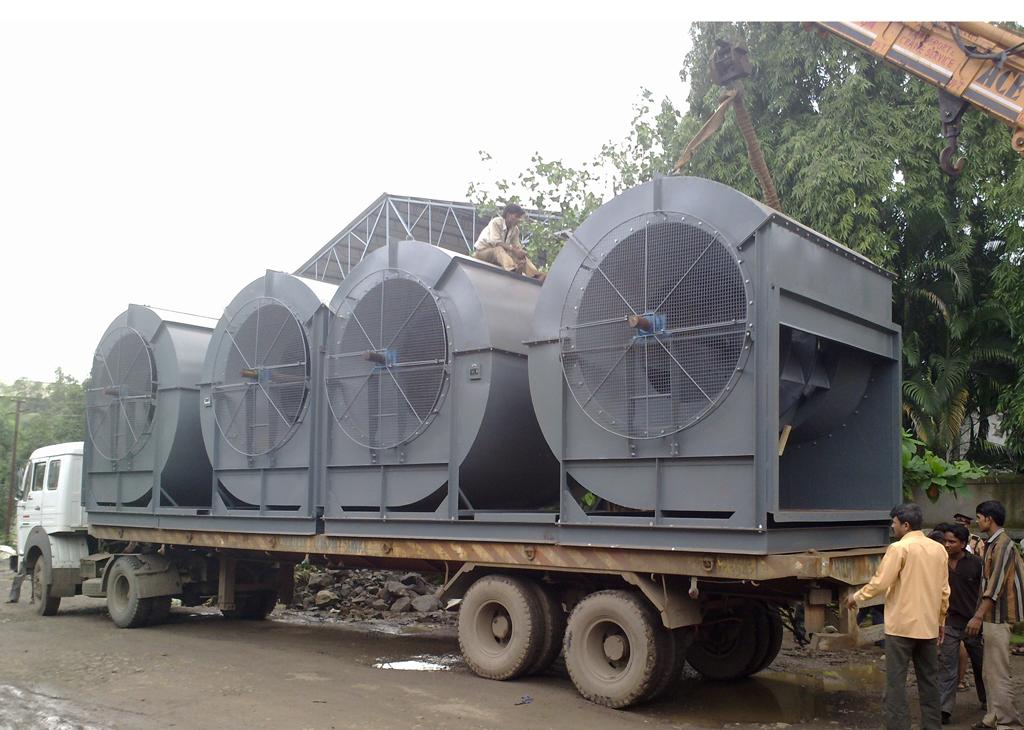Aerovent Projects Pvt  Ltd
